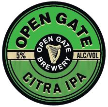 Guinness Citra IPA !